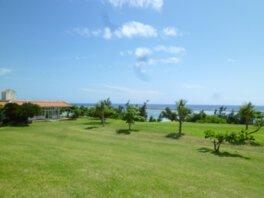 シンリ浜海浜公園