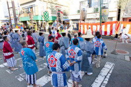 高森風鎮祭