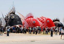 【2020年中止】豊浜鯛まつり