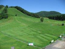 草津国際スキー場 天狗山プレイゾーン