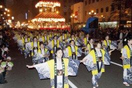 【2020年中止】第66回 くしろ市民北海盆踊り