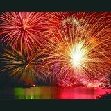 第34回耶馬溪湖畔祭り