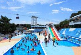 【2020年プール営業中止】浜名湖パルパル パルプール