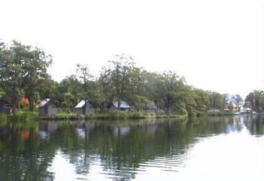 磐梯高原曽原湖キャンプ場