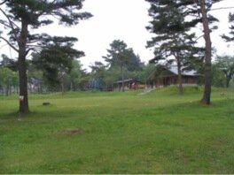 小渡平公園 キャンプ場