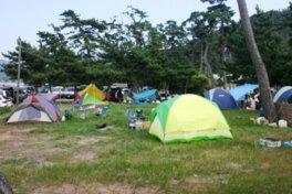 仁崎キャンプ場