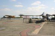高山航空公園キャンプ場