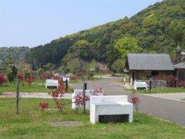 福島オートキャンプ場