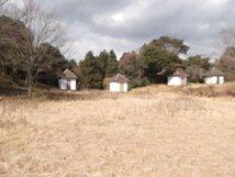 九六位山キャンプ場