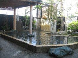 天然温泉・大木の湯 アクアス