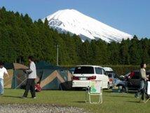 御殿場欅平ファミリーキャンプ場