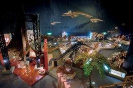 【2020年6月30日(火)まで臨時休館】神奈川県立生命の星・地球博物館