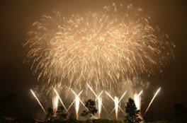 【2020年開催なし】標津町民祭り 水・キラリ