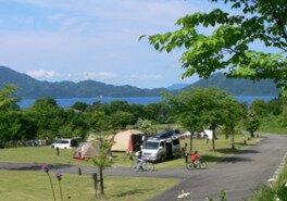 田沢湖オートキャンプ場縄文の森たざわこ