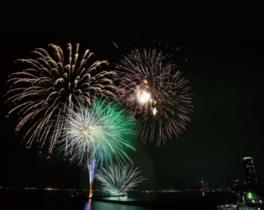 【2020年中止】第32回精霊流し花火大会