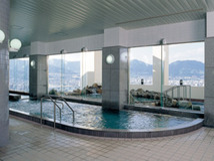 天然温泉・クアハウス 神田山荘