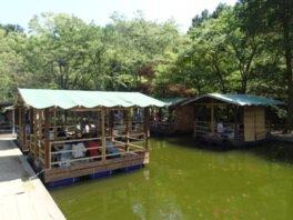 アウトドア・ベース犬山キャンプ場