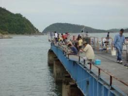 神島なびっくLAND