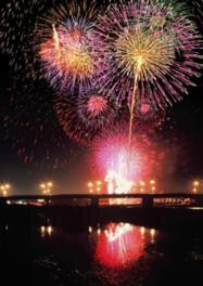 おやまサマーフェスティバル2019~第68回小山の花火~