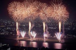【2020年中止】第36回市川市民納涼花火大会