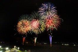 【2020年開催なし】第40回山形大花火大会