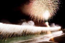 【2020年中止】熱川温泉海上花火大会