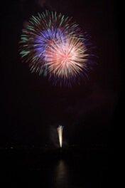 【2020年開催なし】第37回丹沢湖花火大会