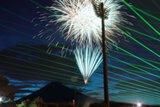 第44回すその夏まつり 富士山すその大花火大会