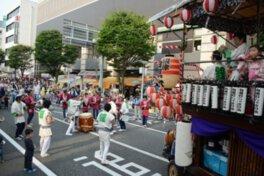 【2020年中止】第73回沼津夏まつり・狩野川花火大会