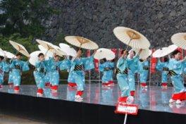 【2020年中止】2020松江だんだん夏踊り