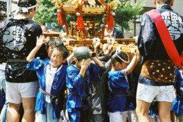 【2020年中止】深川八幡祭り(富岡八幡宮例祭)