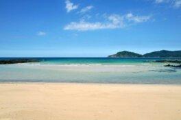 茂串海水浴場