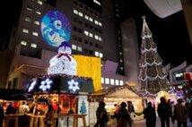 ドイツ・クリスマスマーケット大阪2017