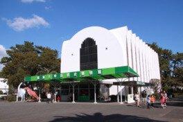 【臨時休館】東海大学自然史博物館