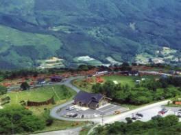 望洋平キャンプ場