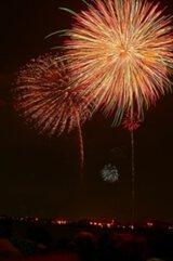 半田市制80周年・衣浦港重要港湾指定60周年記念事業 衣浦みなとまつり花火大会