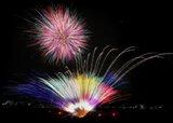 第76回川崎市制記念多摩川花火大会
