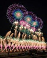 音と光のシンフォニー ツインリンクもてぎ花火の祭典 20周年アニバーサリースペシャル