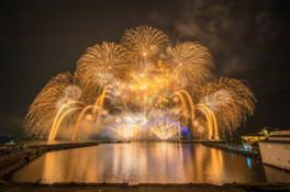 【2020年中止】長浜・北びわ湖大花火大会