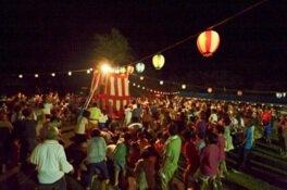 【2020年中止】清流白川夏祭り