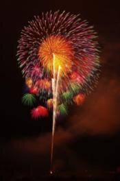 【2020年中止】第68回真室川まつり花火大会