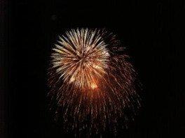 【2020年開催なし】吉野川市納涼花火大会