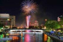 徳島ひょうたん島水都祭2017