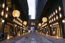ECO EDO 日本橋 2017 ~五感で楽しむ、江戸の涼~