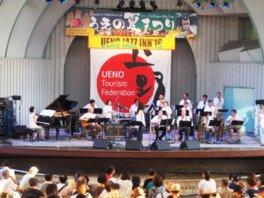【2020年開催なし】第68回江戸趣味納涼大会うえの夏まつり