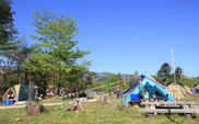 神鍋高原キャンプ場