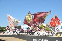 第14回たかさき雷舞フェスティバル