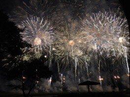 【2020年中止】野洲市花火大会