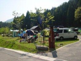 岩屋オートキャンプ場