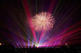【2020年中止】防府天満宮御誕辰祭 花火大会